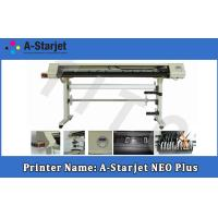 Wholesale AStarjet NEOJET with DX5.5 Printhead 1.52M Printer Eco-solvent/Water-base from china suppliers