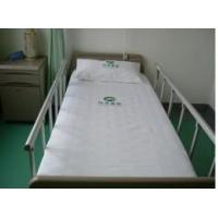 Wholesale T/C Bleached Medical Bedsheet for Afric (LJ-S16) from china suppliers