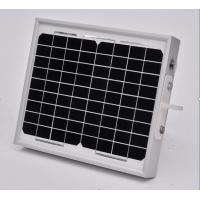 Wholesale 5W Integrated Solar Street Light Aluminum Alloy Material , All In One Design Garden Light from china suppliers