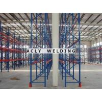 Wholesale Warehouse Storage Pallet Racking from china suppliers