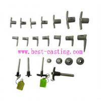 Wholesale factory Hot sale Die Casting Satellite Communication Parts / Die Casting from china suppliers