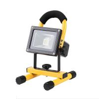Wholesale 10 watt flood light solar flood light with high quality and competitve price from china suppliers