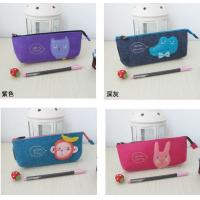 Wholesale China Wholesale favorable price felt pencil bag manufacturer from china suppliers