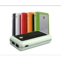 Wholesale 5000mAh Mobile Power Bank,External Battery Packs from china suppliers