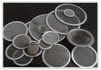 Wholesale Stainless steel filter mesh plate from china suppliers