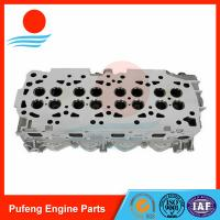 aluminum cylinder head manufacture in China, Nissan YD25-DDTI cylinder head 11040-5M300 11040-5M301 for Navara/King-cab for sale