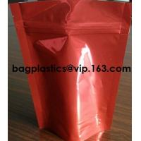 Wholesale foil pouches bags, aluminium, aluminum bag, pouch bags, metialized bag, metal from china suppliers