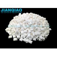 Wholesale Flame Resistant PC Abs Plastic Raw Material With High Resistance Of Impact Environmentally Friendly from china suppliers