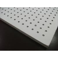 Wholesale Mineral Fiber Ceiling Board with hole from china suppliers