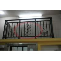 Wholesale Rust_Proof  Art Steel Modular Private Fences Factory from china suppliers
