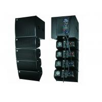 Wholesale Plastic Active Line Array Speaker System 8 Inch Powered Speakers from china suppliers