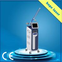 Wholesale Rf Tube Touch Screen Co2 Fractional Laser Machine Get Rid Of Wrinkles Tightening Vaginal from china suppliers
