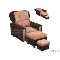 Wholesale ASF-05-004 Pedicure Chair with Rotating Armrests ,Reclining Pedicure Chair for Sale from china suppliers