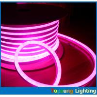 Wholesale smd led flexilble neon strip light 10*18mm 220v/110v/24v neon rope light from china suppliers