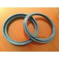 Wholesale Putzmeister ZX Collar Concrete Pump Pipe Flange Environmental Protection from china suppliers