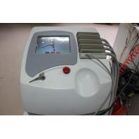 Wholesale 5~8 sessions reduce 3 inch lipo laser slimming for wholebody use from china suppliers
