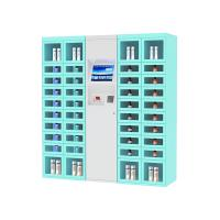 Wholesale Supply Pro Locker Vending Machines , Airport / Station / Amusement Vending Machines from china suppliers