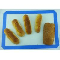 Buy cheap Heat resistant silicone baking mat from wholesalers