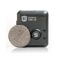 Wholesale China mini gsm gps tracker manufacturer vehicle bicycle real-time alarm rf-v8s from china suppliers