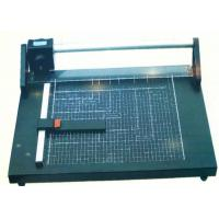 China 350MM Manual Craft Guillotine Paper Cutter / Trimmers Rotary Type on sale