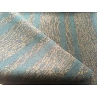 Wholesale Skin Friendly Vintage Wool Fabric , Blanket Weight Wool Fabric Comfortable from china suppliers