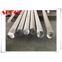 Shielding Material Precision Alloy , Round Bar Permalloy 80 For Metal Sealing for sale