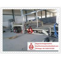 Wholesale Building Material Fiber Cement Board Production Line 2440 × 1220 × 6 - 30mm Product Size from china suppliers