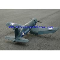 Wholesale F4U  Corsair remote control plane from china suppliers