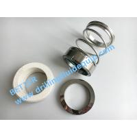 Buy cheap Tungsten carbide faces Mechanical Seal from wholesalers