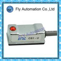 Wholesale Airtac CS1-U CS1-UX Pneumatic Air Cylinders Magnetic Reed Switch Sensor LED Indicator from china suppliers