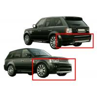 Quality RangeRover SPORT 2006 - 2012 Face Lift OEM Front Bumper , Rear Bumper and Grille for sale