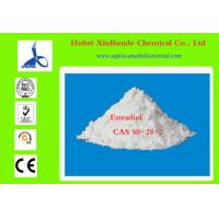 Wholesale CAS 50-28-2 Estradiol Female Performance Pharma Steroids White Powders from china suppliers