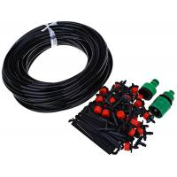 Wholesale 25M DIY Automatic Micro Watering System Drippers Watering Garden Hose Kits from china suppliers
