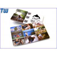 Wholesale Business Card 8GB Thumb Drive 360 Degree Twister Mini UDP Chip from china suppliers