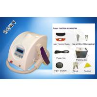 Wholesale 1064nm 532nm Laser Tattoo Removal Machine Beauty Device With Q-switch from china suppliers