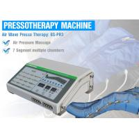 Wholesale Body Shaping / Profiling Pressotherapy Machine With Every Single Chamber Controlled Separately from china suppliers