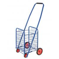 Wholesale Extra Large Folding Shopping Cart from china suppliers