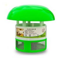 Wholesale New arrive Photocatalyst mosquito killer electronic insect repellent mosquito trap  from china suppliers