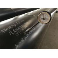 Wholesale Metal Anti Corrosion Pipe / Spiral Welded Tube 15mm - 508mm Outer Diameter from china suppliers