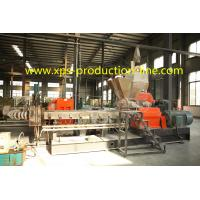 Wholesale Economic Extruded Styrofoam Sheets XPS Foam Board Production Line from china suppliers