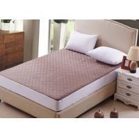Wholesale King Size Waterproof Crib Mattress Cover / Bed Mattress Cover from china suppliers