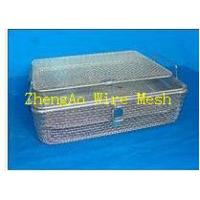 Buy cheap metal washing basket factory from wholesalers