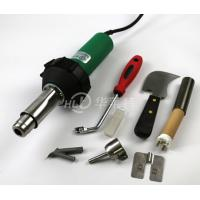 Wholesale 1600W Hot Air Torch Plastic Heat Gun PVC Floor Welding Gun Blower from china suppliers