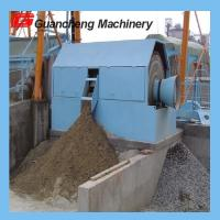 Wholesale 14kw Sand And Gravel Equipment With 30 - 50 T/ Hour Separate Capacity , Full Automation from china suppliers