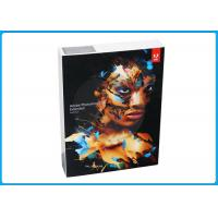Wholesale Adobe Graphic Design Software , adobe photoshop cs6 extended Standard from china suppliers