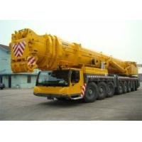 Wholesale Mining Terrain Crane / 55 Ton Truck Mounted Crane for Heavy Duty Lifting from china suppliers