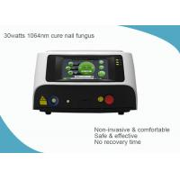 Wholesale Nail Fungus Laser Machine 1064nm Laser System For Toenail Fungal Infection from china suppliers