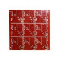 Wholesale Custom Electrical SMT 4 Layer FR4 PCB Circuit Boards Design Assemblies from china suppliers