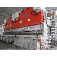 Wholesale 400 Ton 12 Meters Pipe Bending Machine Tandem Press Brake For Pipe Making from china suppliers