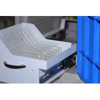Wholesale 5 Tier Multiple Color Laptop Charging Cabinet 1810 * 310 * 460mm With Ipad from china suppliers
